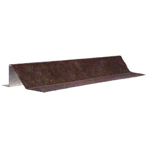Tasseau biseauté en métal galvanisé de DEK-MASTER (MC)