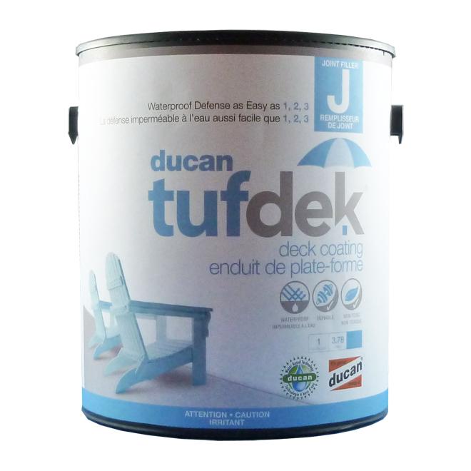 Remplisseur de joints liquide « Tufdek »