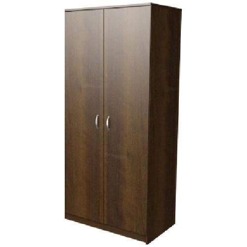 2-door storage cabinet