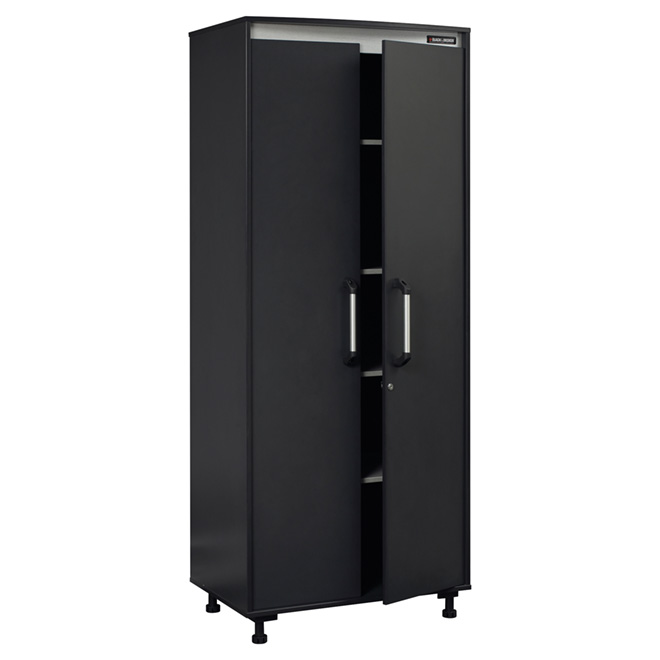 Large Cabinet with 2 Doors
