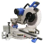 Kobalt Mitre Saw with Laser System - 12