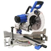 Kobalt 10-in 15 A Dual Bevel Sliding Compound Corded Mitre Saw