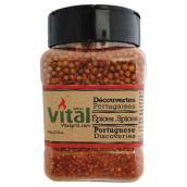 Vital Grill Portuguese Discoveries Spice Mix - 220 g