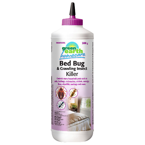 Bed Bug Dust