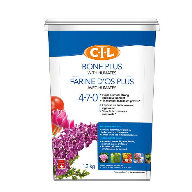 Bone Plus - 4-7-0 - 1.2 kg