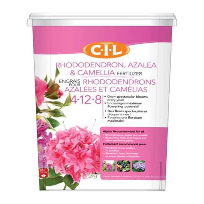 1.7-kg Plant fertilizer