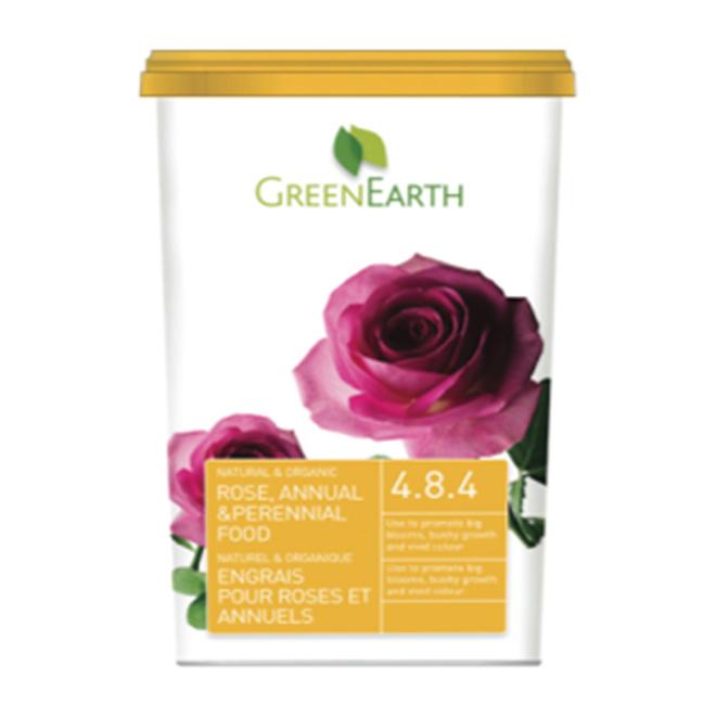 1.1-kg Rosebush fertilizer