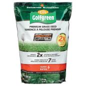 Semence à pelouse rapide « Surestart Xtreme », 1,5 kg