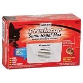 Predator(TM) Sonic Repel Rat and Mouse Repeller