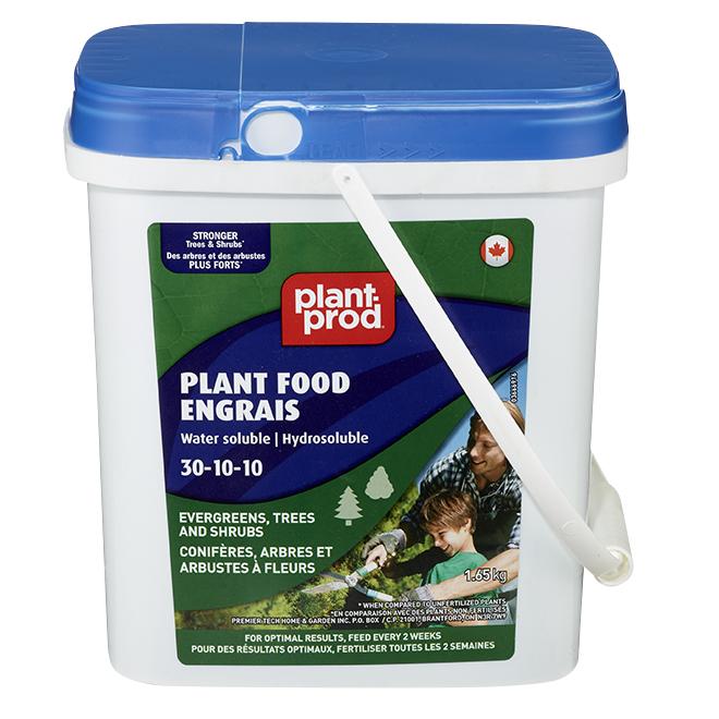 Soluble Fertilizer - Shrub and Evergreen - 1.65 kg