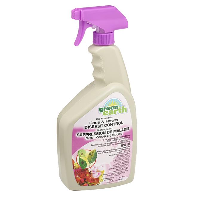 Fongicide pour fleurs, 946 ml