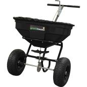Spreader - 125 lb. Capacity - Black