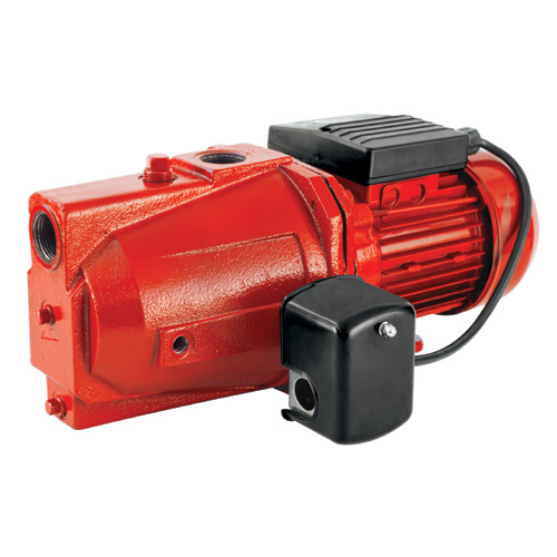 1/2 HP Non Submersible Shallow Well Jet Pump
