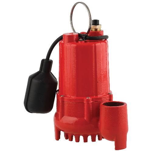 Sump pump - 1/3HP