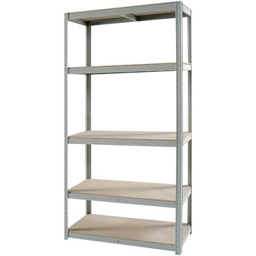 5-Shelf Rack
