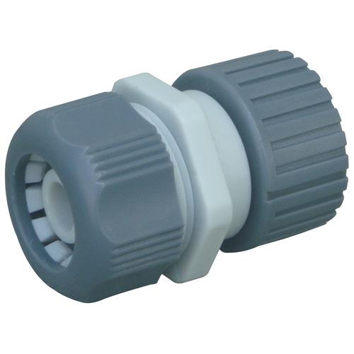 "Female connector - 1/2"" - PVC"