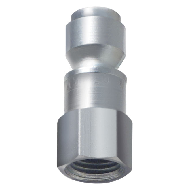 "Automotive Coupler - 1/4"" Female"