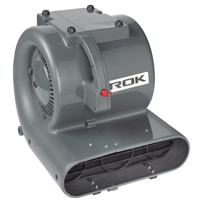 ROK 1 HP High Volume Fan Blower 80620 | RONA