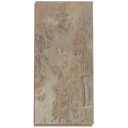 Laminate Flooring 8mm - Megaloc - Grey/Beige