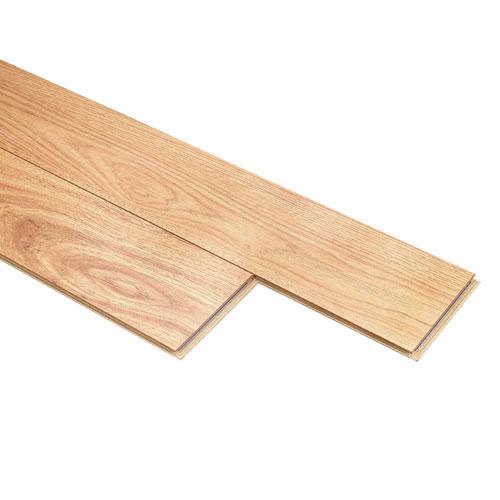 Laminate Flooring 10mm - Megaloc - Pecan