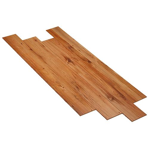 Laminate Flooring 12mm - Megaloc - Sacramento Pine