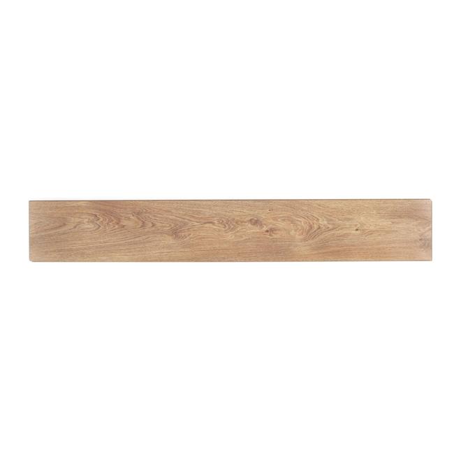 Laminate Flooring 8mm - Megaloc - Albany Oak