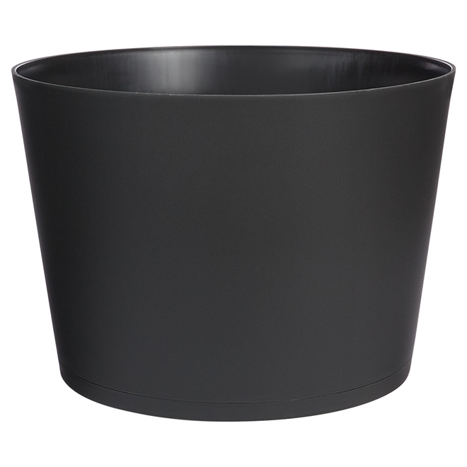 Pot empilable « Tokyo », 20 po, anthracite