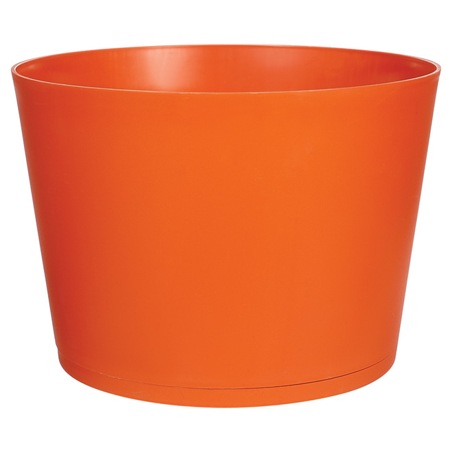 Pot empilable « Tokyo », 20 po, orange