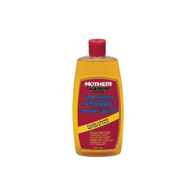 Car Concentrate Soap - 473ml