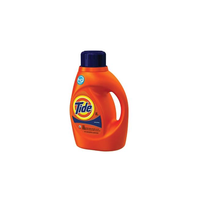 Liquid Laundry Detergent - 1.47L