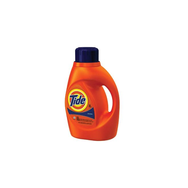 Liquid Laundry Detergent - Original Scent - 1.47L