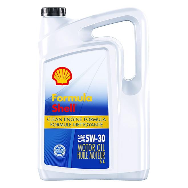 Premium Oil Motor - 5W30 - 5L