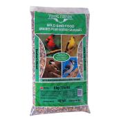 Wild Bird Food - Beaker's Blend - 8kg