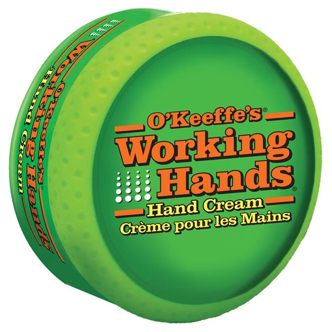 Working Hands(r) - Hand Cream - 96 g