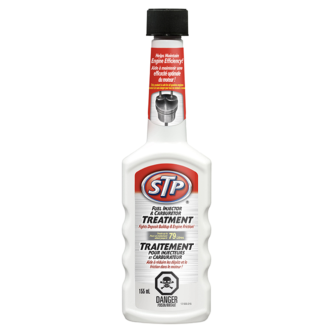 Fuel Injector Cleaner - 155ml