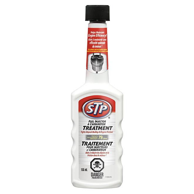 Nettoyant à injecteur à essence, 155 ml