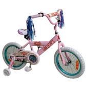 Bicyclette pour filles, 16