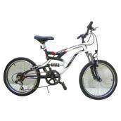 Boy Bicycle - 20