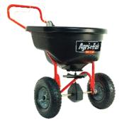 Push Spreader - 130 lbs Capacity - 25,000 sq. ft.