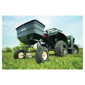 ATV Towable Spreader - 175 lbs Capacity - 40,000 Sq. Ft.