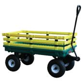 Crate Cart Wagon - 300 lbs Capacity - 20