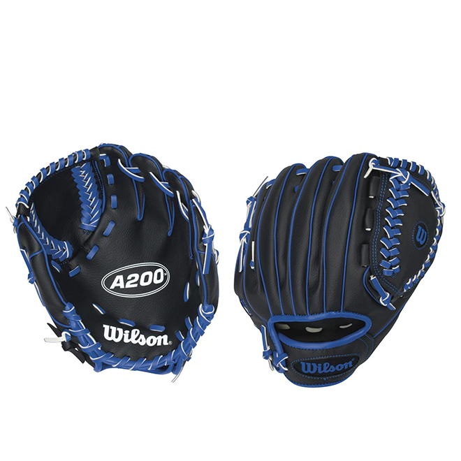 Youth Baseball Glove - A200 - Left - 10""