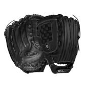 Slow-Pitch Baseball Glove - Left-Hand Throw - 14""