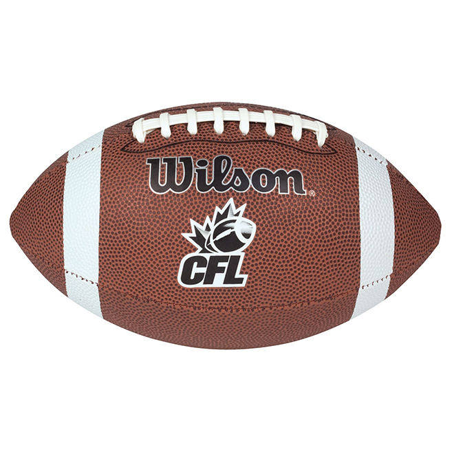 Ballon de football MVP de la LCF, taille officielle
