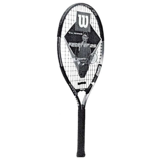 Raquette de tennis junior, Rak Attack, 25''