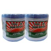Heavy Duty Poly Twine -  Blue - 12,000'