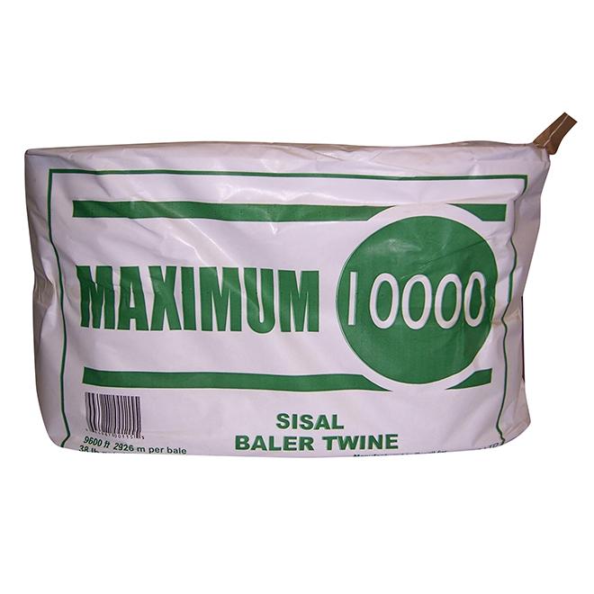 Sisal Twine #10,000