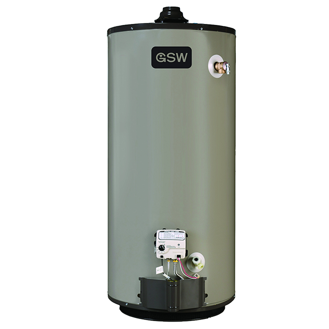 Natural Gas Water Heater - 189L