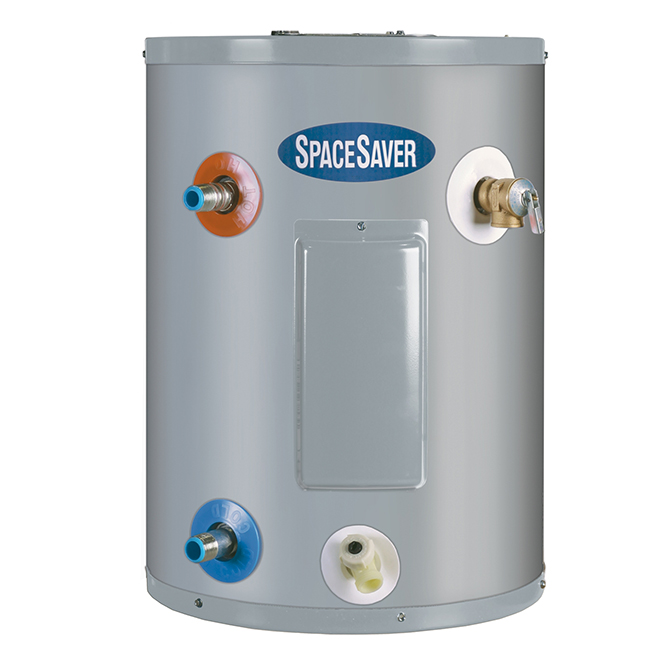 Electric Water Heater - 45L - 120V - 1500W