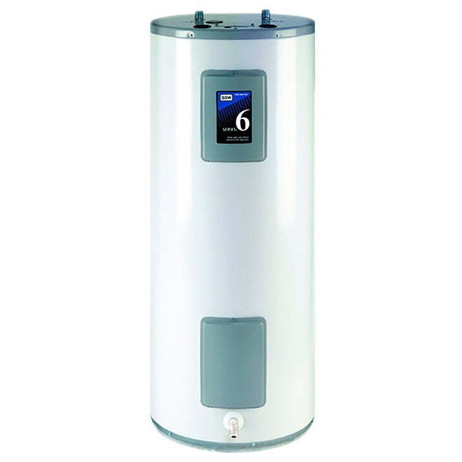Electric Water Heater - 284L - 240V - 4500W